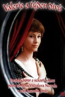 Ver película Valerie y su Semana de las Maravillas