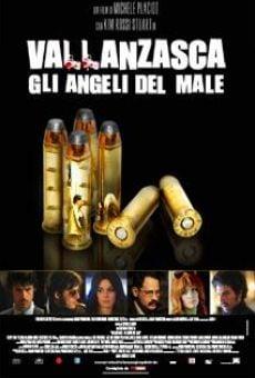 Vallanzasca - Gli angeli del male online