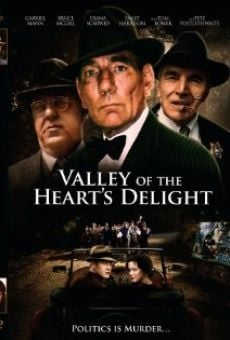 Valley of the Heart's Delight on-line gratuito