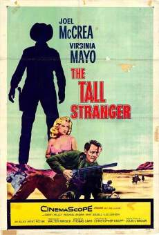 The Tall Stranger on-line gratuito