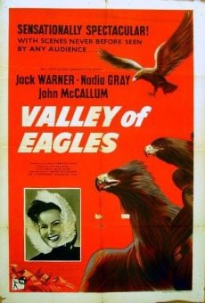 Ver película Valley of Eagles