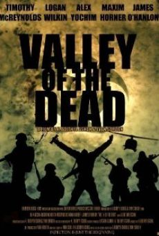 Película: Valley of the Dead