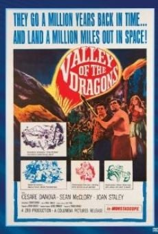 Valley of the Dragons on-line gratuito