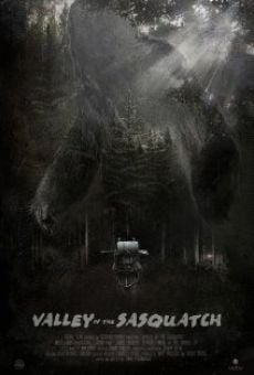 Valley of the Sasquatch on-line gratuito
