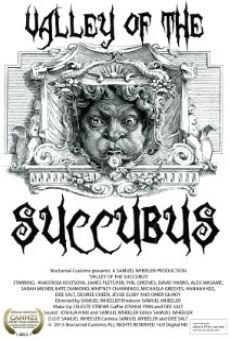 Valley of the Succubus online streaming