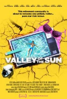 Ver película Valley of the Sun