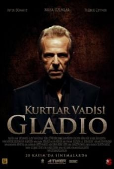 Película: Valley of the Wolves: Gladio