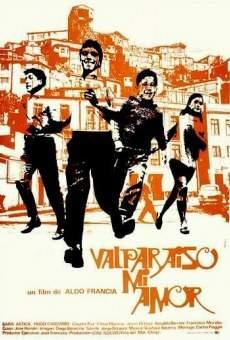 Ver película Valparaíso mi amor