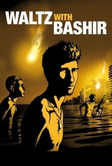 Waltz with Bashir on-line gratuito