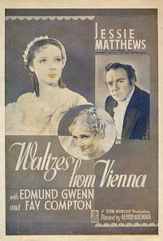 Waltzes from Vienna on-line gratuito