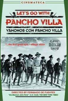Vámonos con Pancho Villa! online