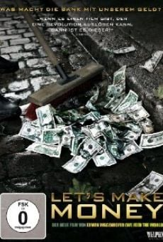 Let's Make Money on-line gratuito