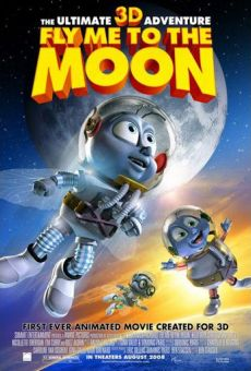 Fly Me to the Moon online streaming