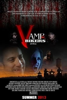 Moteros Vampiros
