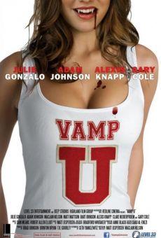 Vampire University en ligne gratuit