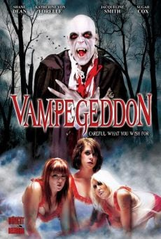 Ver película Vampegeddon
