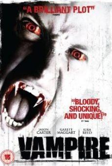 Película: Vampire