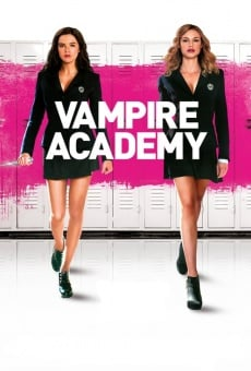 Vampire Academy: Blood Sisters stream online deutsch