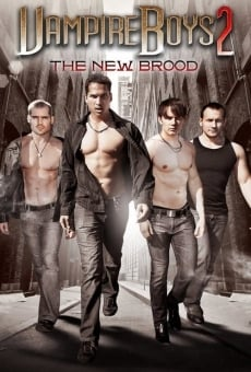 Película: Vampire Boys 2: The New Brood