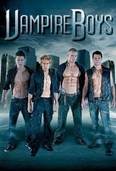 Vampire Boys on-line gratuito