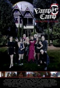 Ver película Vampire Camp
