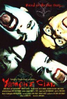 Vampire Clan online