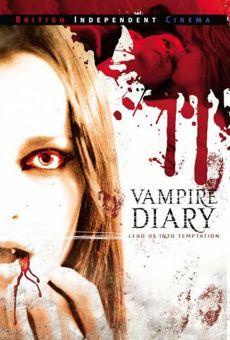 Ver película Vampire Diary