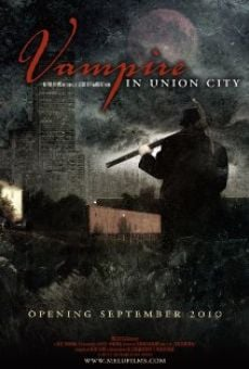 Ver película Vampire in Union City