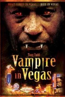 Vampire in Vegas online