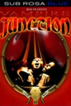 Película: Vampire Junction