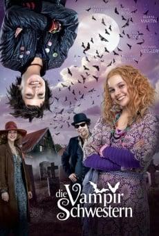 Película: Vampire Sisters
