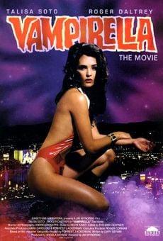 Ver película Vampirella
