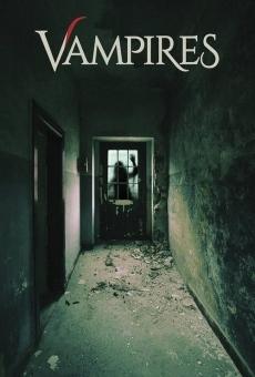 Ver película Vampires