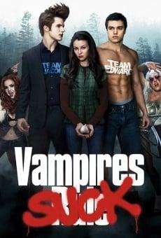 Vampires Suck online gratis