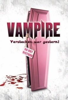 Vampires on-line gratuito