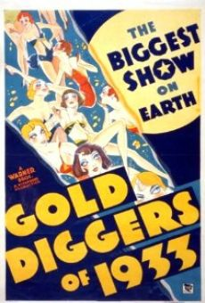 Gold Diggers of 1933 on-line gratuito