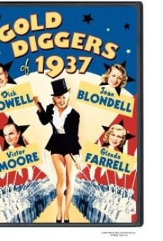 Gold Diggers of 1937 on-line gratuito