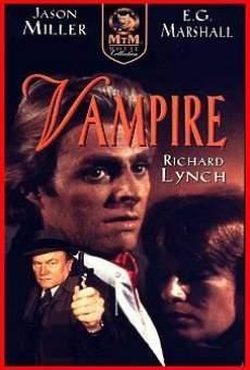Ver película Vampiro