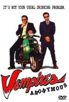 Ver película Vampiros anónimos