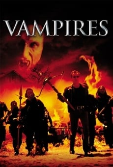 John Carpenter's Vampires online
