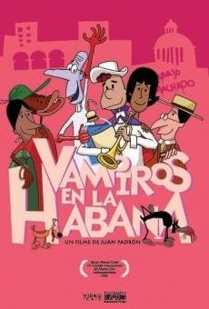 Ver película ¡Vampiros en La Habana!
