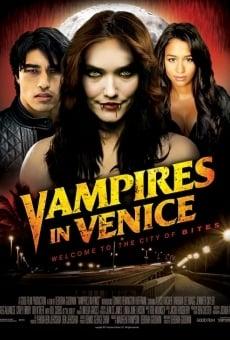 Vampires in Venice online kostenlos