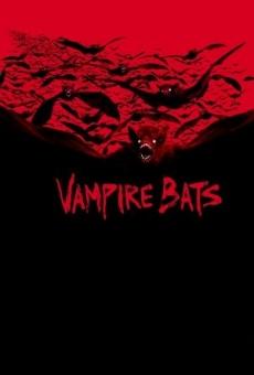 Ver película Vampiros mutantes