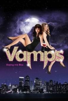 Ver película Vamps