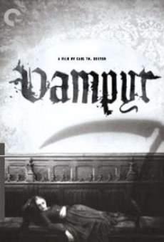 Ver película Vampyr