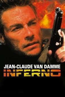 Ver película Van Damme's Inferno