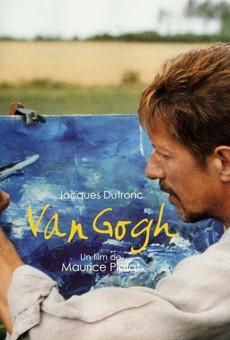 Película: Van Gogh
