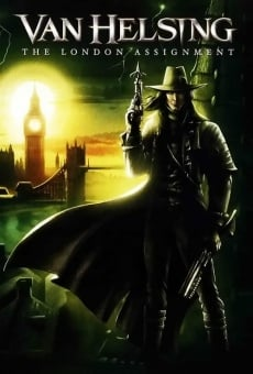 Van Helsing: The London Assignment on-line gratuito