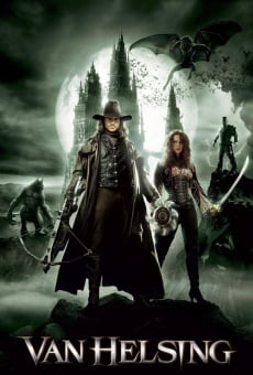 Van Helsing online streaming