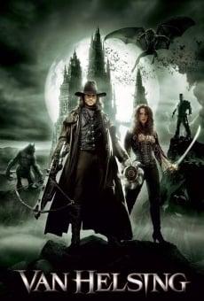 Ver película Van Helsing: cazador de monstruos